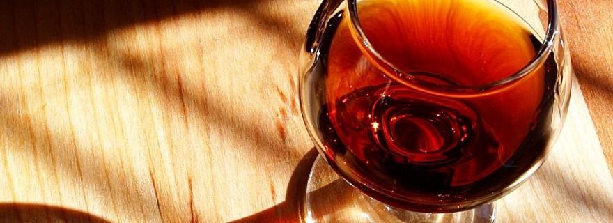 赤ワインです