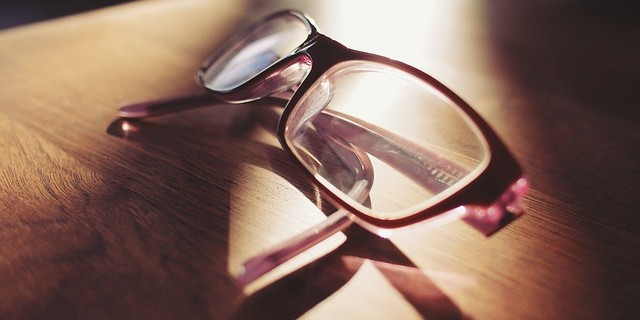 眼鏡5 写真